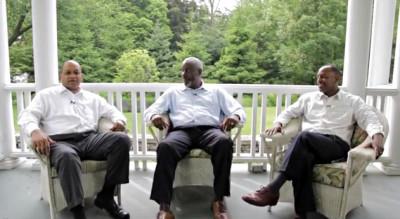 The Front Porch Pastors