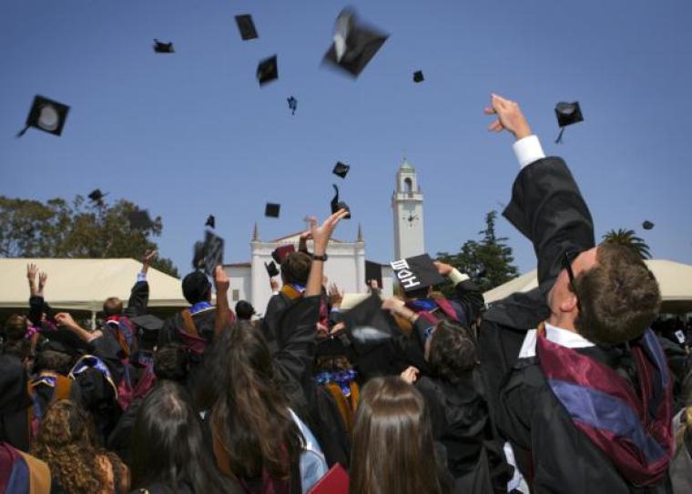 Loyola Marymount University, Los Angeles, Calif.