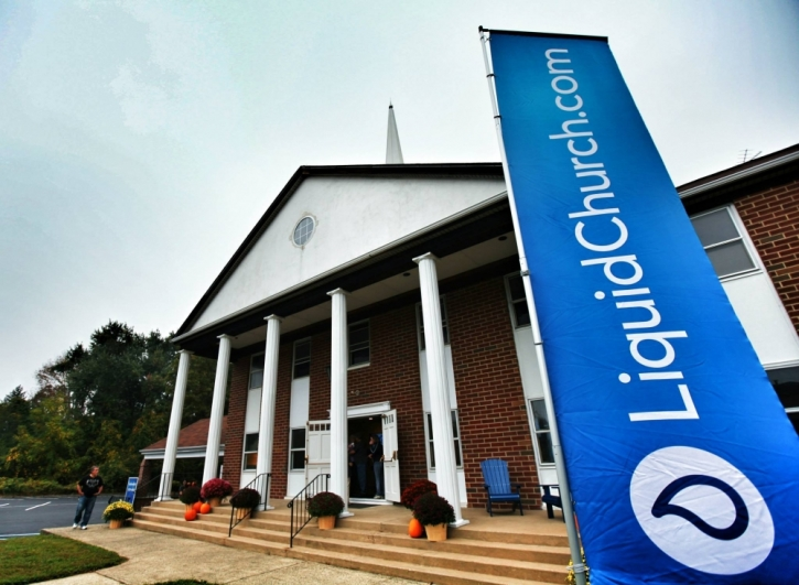 Dying churches merging with megachurches a growing trend