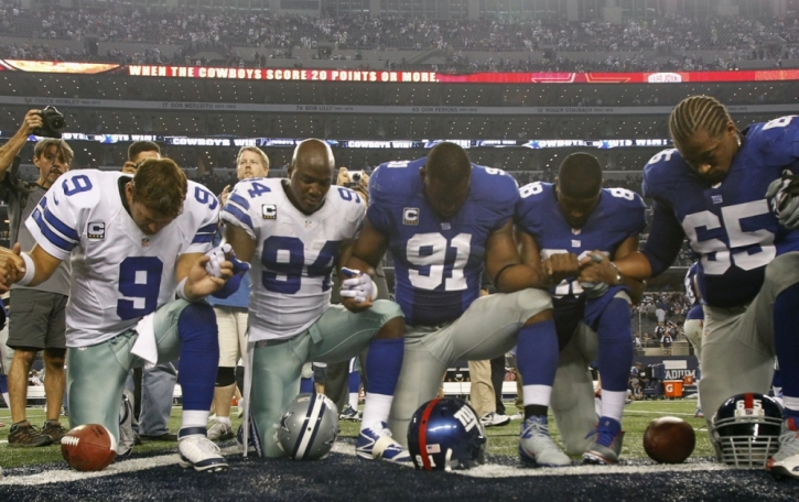 eb68b592 Dallas Cowboys vs Washington Redskins Live Stream Free: Watch Online ...