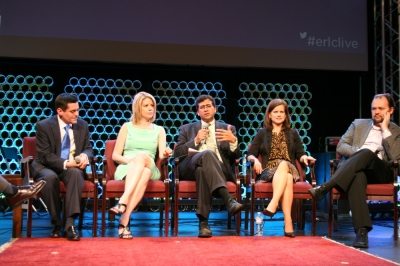 Russell Moore, Kirsten Powers, Timothy Shaw, Jennifer Marshall, Ross Douthat