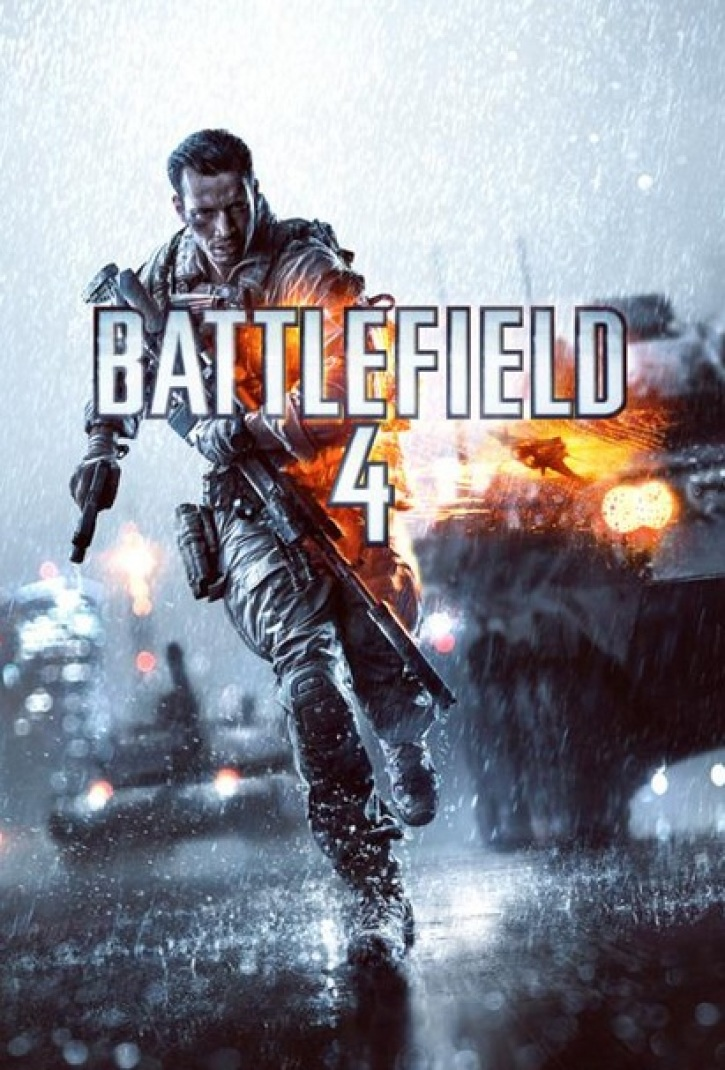 Battlefield 4 Winter Patch Update News, Features Details