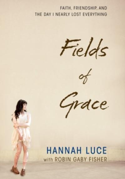 Hannah Luce