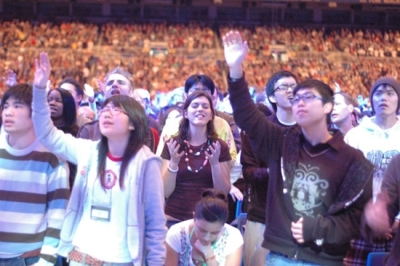 Asian American Christians