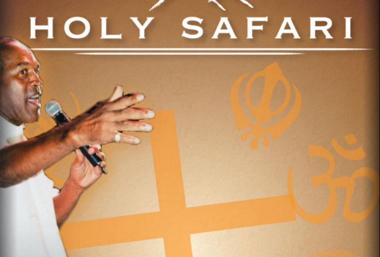 O.J. Simpson, Holy Safari