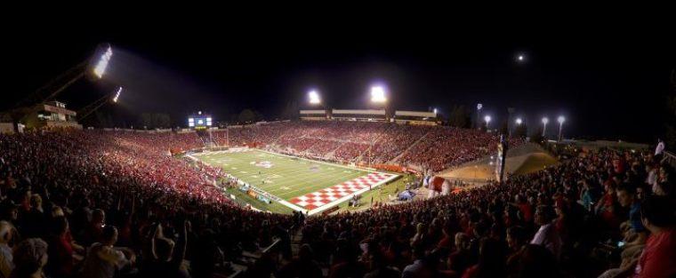 Fresno State Jim Sweeny Field (Bulldog Stadium)