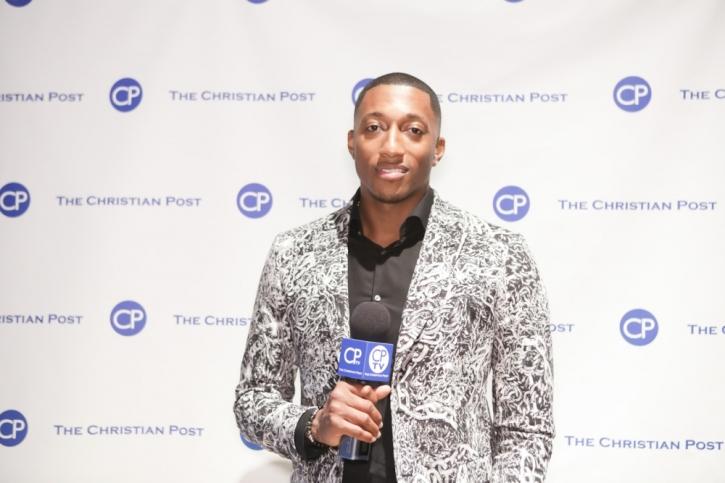 Lecrae Surprises Fans With 'Church Clothes 3' Mixtape After