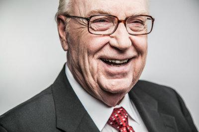 George O. Wood