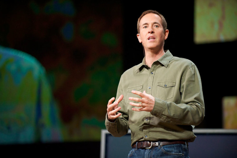 Andy Stanley Suspends All In-Person Church Services Until 2021 Due to Coronavirus