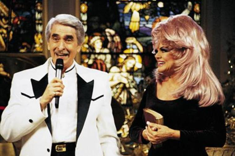 Paul and Jan Crouch of TBN