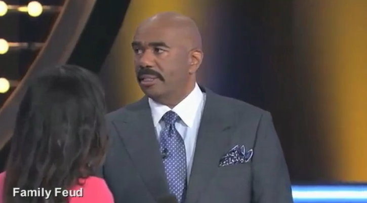 Family Feud Zombie Question: 'Black Zombies' Answer Blasted for