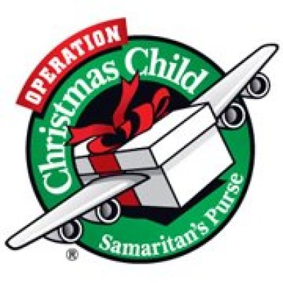 Samaritan's Purse 'Operation Christmas Child'