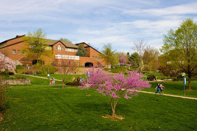 Eastern Mennonite University in Virginia could be the first Mennonite institution to reverse a current policy that prohibits tenure-line faculty from pursuing same-sex relationships.