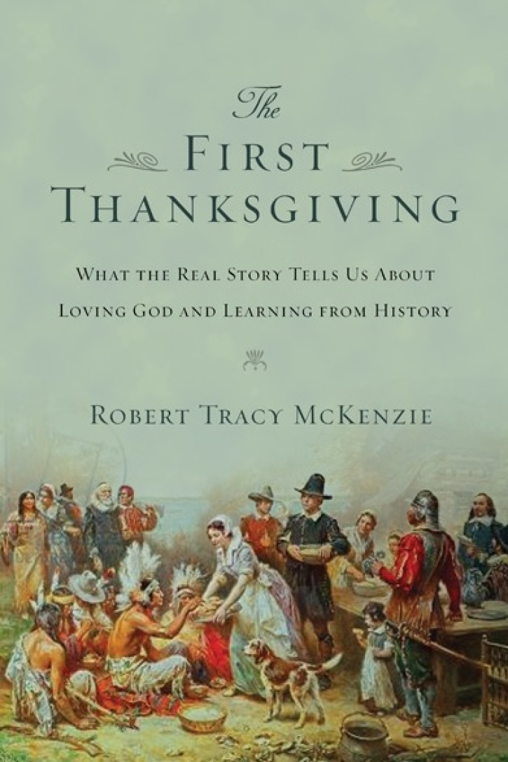 Who Were the Pilgrims? 'The Real Story' of Thanksgiving and