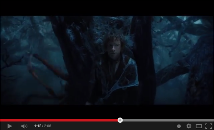 5 Biblical Themes In 'The Hobbit: The Desolation Of Smaug
