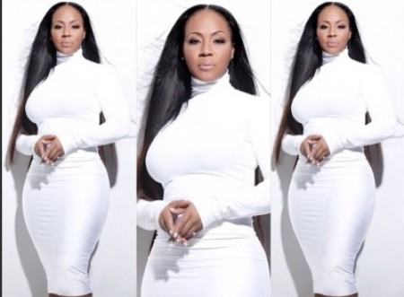 Erica Campbell S Help Tops Charts The Christian Post