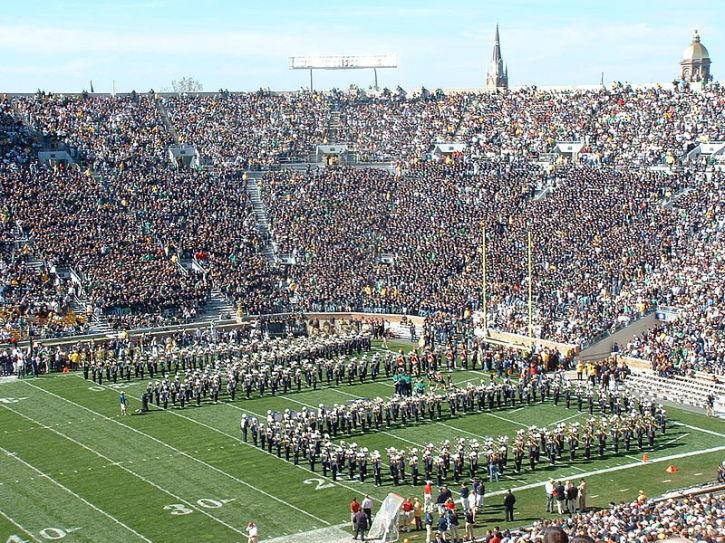 Notre Dame vs Rutgers Live Stream Free: Watch Pinstripe Bowl