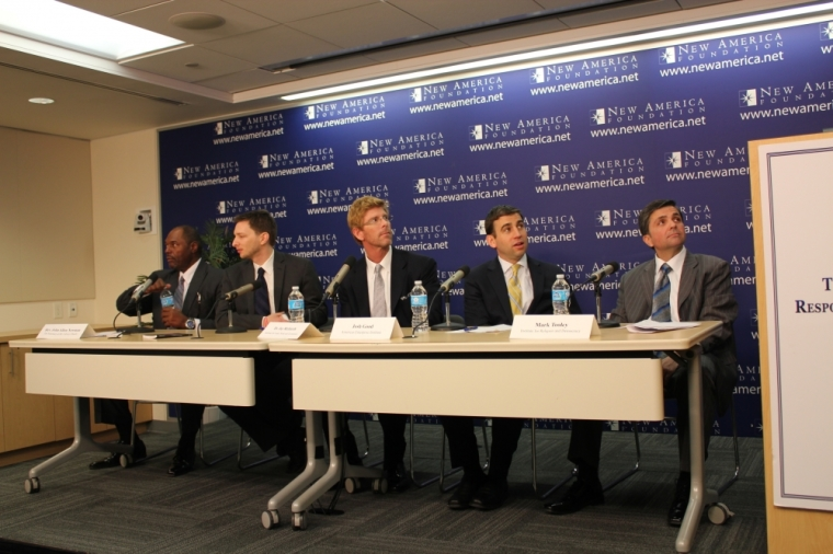 Morality of the Debt Panel