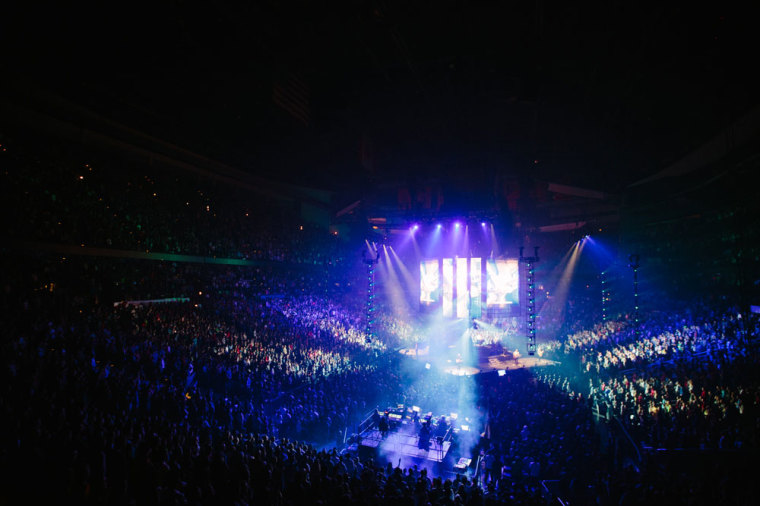 passion conference 2014