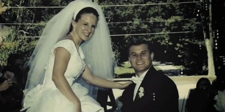 Erik and June Fitzgerald