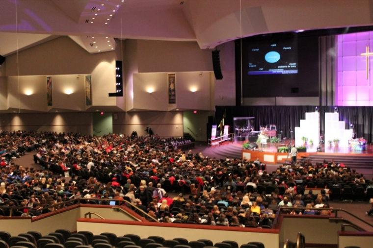 Students For Life Conference