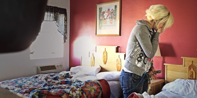 Hidden Camera Prank on Motel Housekeeper Goes Terribly Right ...