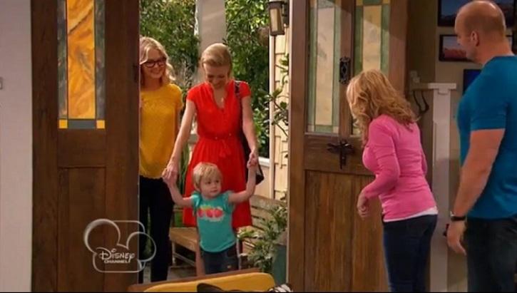 Disney channel lesbians