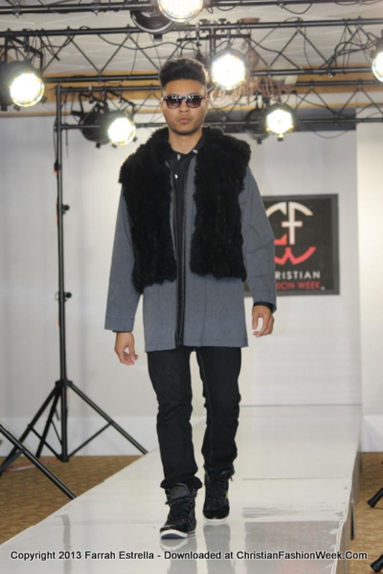 Christian Fashion Week