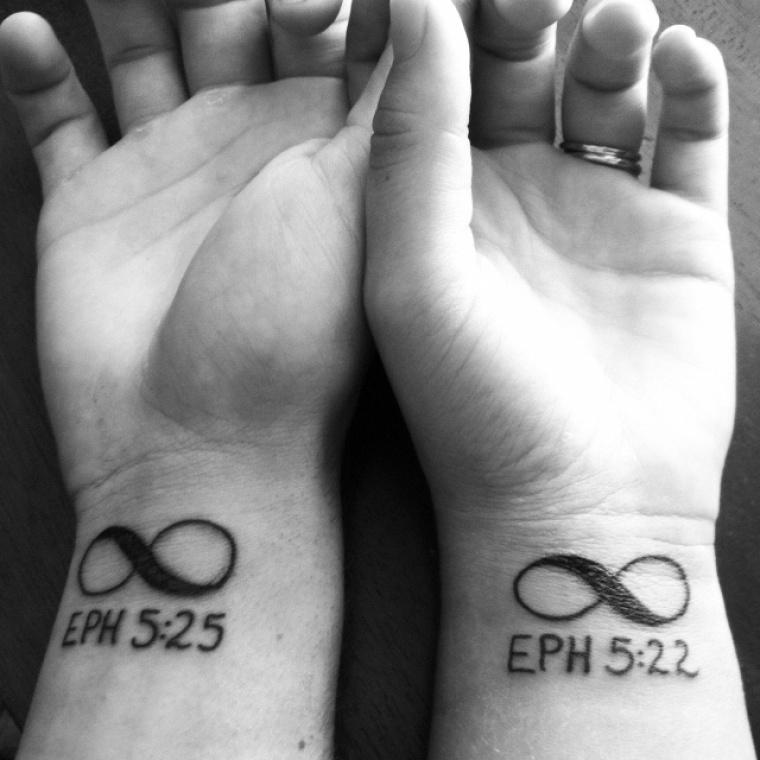 Eph 5 tattoos