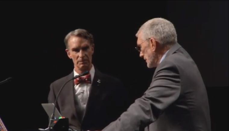 Ken Ham, Bill Nye Debate