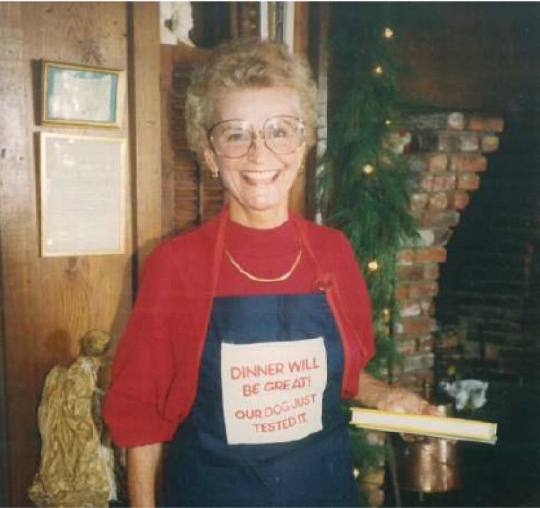 Ruth Graham Authenticity