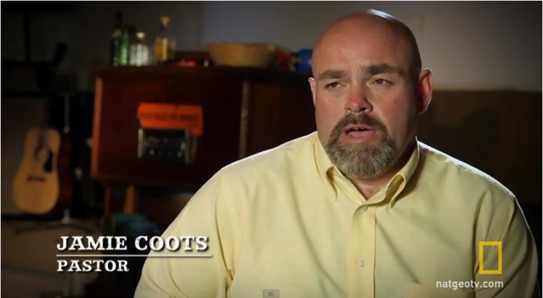 Jamie Coots