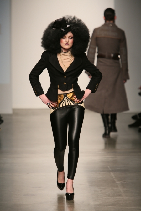 Nolcha Fashion Week 2014 New York Presented By Rusk Top 5 Runway Designers Photos The Christian Post