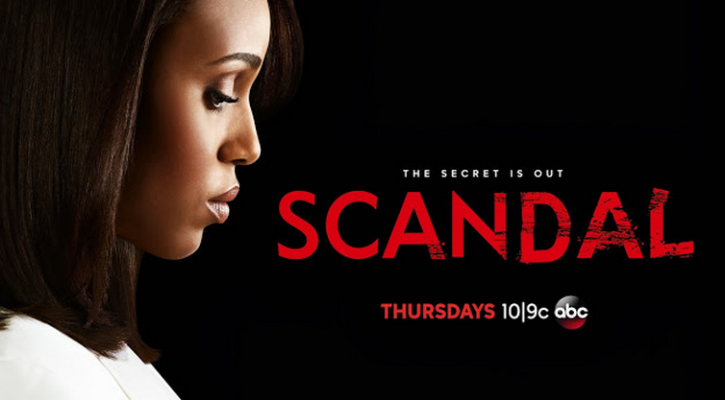 Scandal Season 3 Episode 11 Live Stream Free: Watch ABC 'Ride Sally