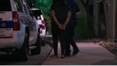 Prostitution in Phoenix, Arizona