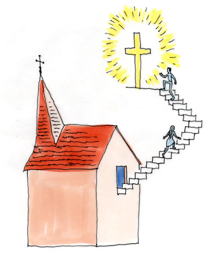 Louie Giglio on Millenials: Walking Towards Christ