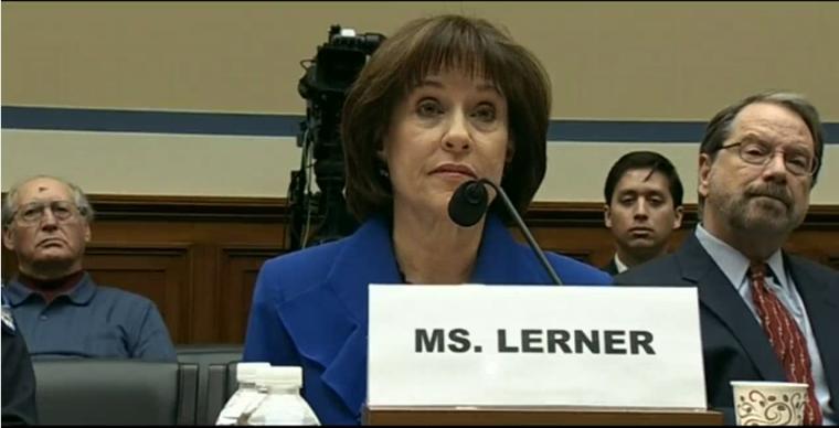Lois Lerner