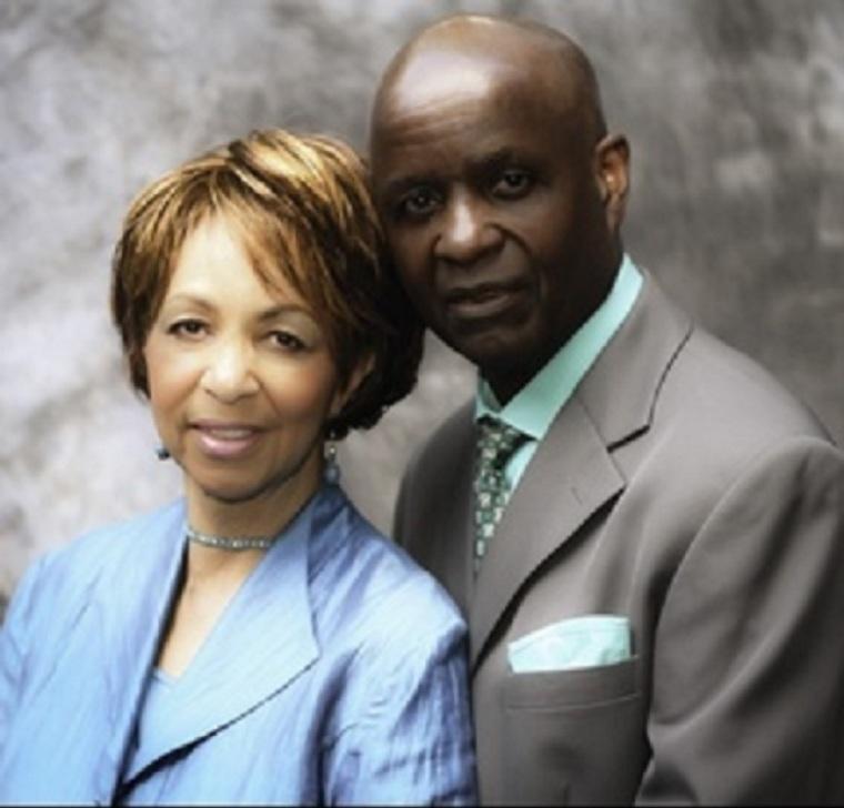 Bobby Davis, Christine Davis