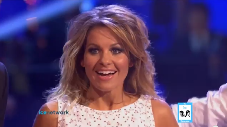 Candace Cameron Bure 'Dancing With The Stars': 'You're Sexy