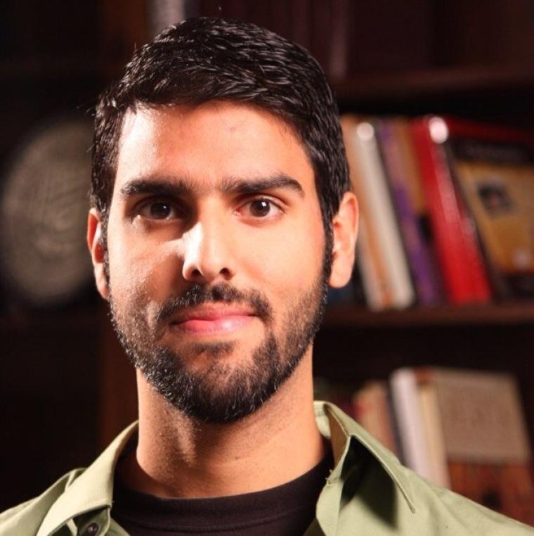 Nabeel Quershi