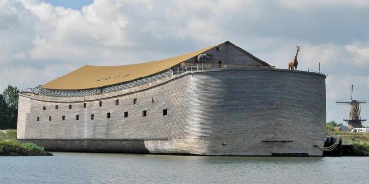 Johan's Ark