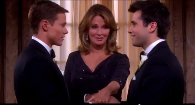 Days of Our Lives Wedding