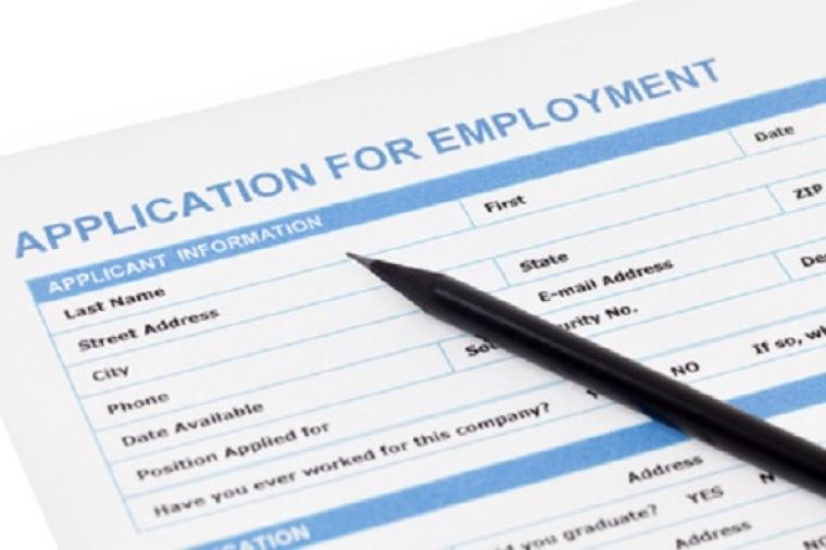 employment app