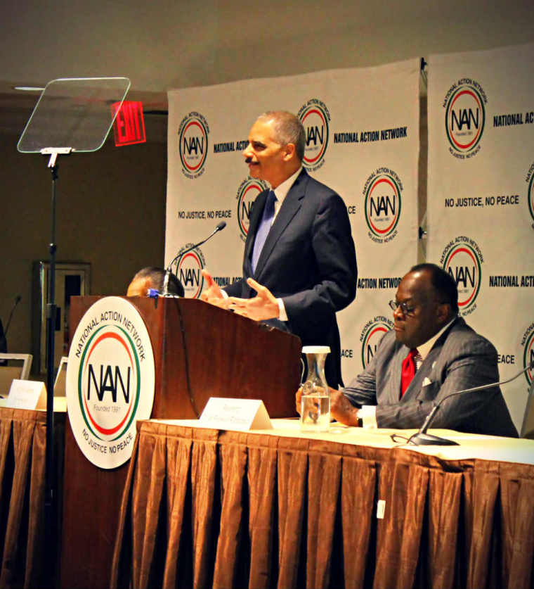 NAN Convention 2014