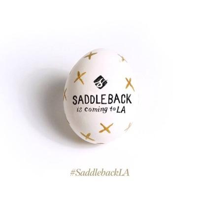 Saddleback LA