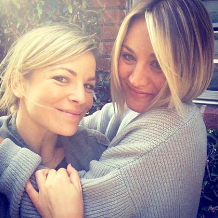 Kaley Cuoco Chops Off Hair Shares Selfie Photos The Christian Post