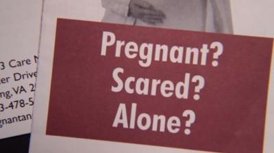 Pro-Choice Crisis Pregnancy Center Pro-Life