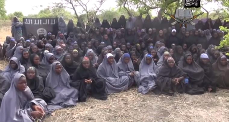 Nigerian Schoolgirls, Boko Haram
