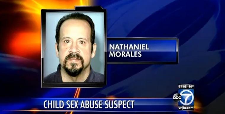 Nathaniel Morales