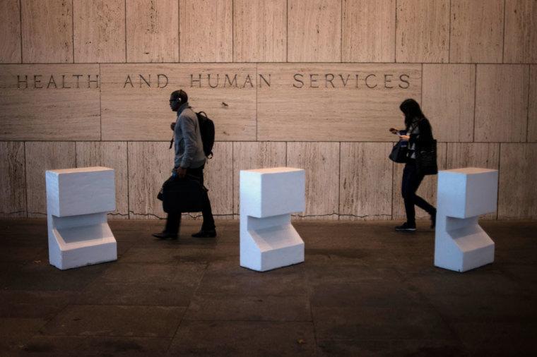 health and human service
